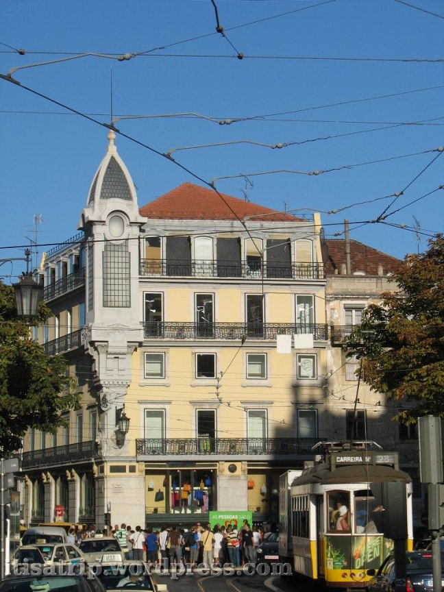 4-7 Largo do Chiado