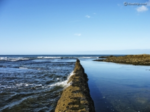 Breakwater Carcavelos