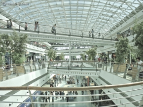 Vasco da Gama Shopping Mall, Lisbon